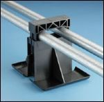 CADDY Rooftop Pipe Support (Conduit/Cable)