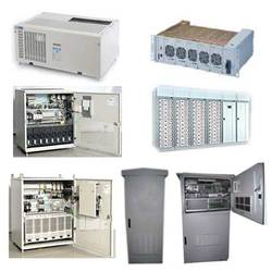 Telecom Power Management Site Solutions