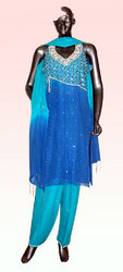 Punjabi Salwar Kameez