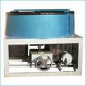 Pan Mixer 1 & 1/2 Bag 500/250 kg