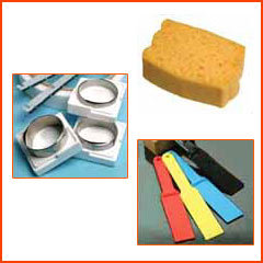 Press Replacement Consumables