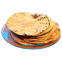 Flavoured Papad