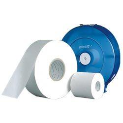 Roll Tissue Dispenser