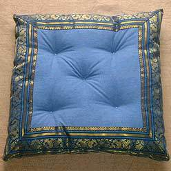 Cotton Filled Cushion
