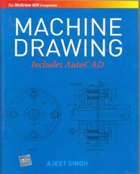 Machines Drawings Book