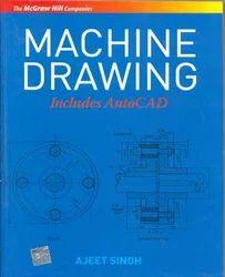 Machines Drawings Book