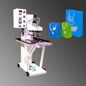 Shopping Bag Sealing Machine