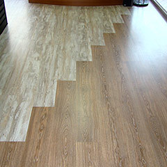 Pergo Original Smoked Vintage Oak Flooring