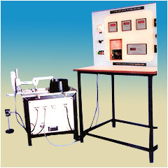 Pin On Disc Wear Testing Machine