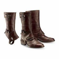 Leather Men's Footwear