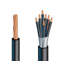 Silicone /PCP / CSP / EPR Rubber Cables
