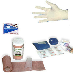 Medical Disposable Products