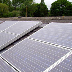 Power Solar Photovoltaic Systems