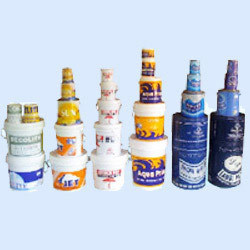 Epoxy Based Paints, Primer and Thinner