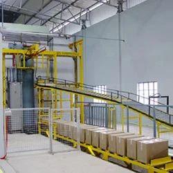 Industrial Conveyor Systems