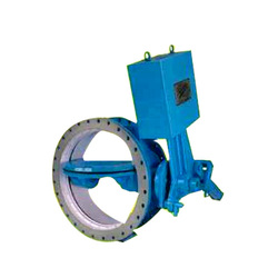 Kirloskar Butterfly Valves