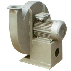 Direct Drive Blowers With F. D. Fans