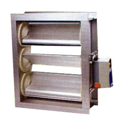 Louver Dampers Louver Damper Manufacturers Suppliers