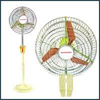 Fresh Air Propeller Fans