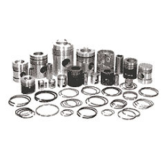 Piston Rings & Allied products