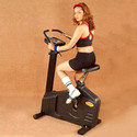 Exercise Upright Bike