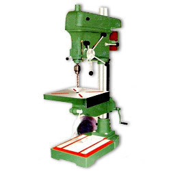 Pillar Drilling Machines