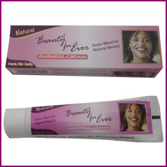 Natural Fairness Cream