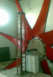 Heat Exchanger Fans