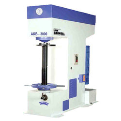 Industrial Brinell Hardness Testing Machines