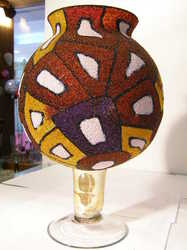 Glass Handicraft