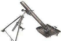 Mortars / Nozzles