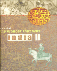 The Wonder That Was India II