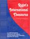 Roget s International Thesaurus