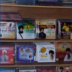Shabad Gurbani CD