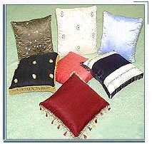 Fabric Cushion Cover