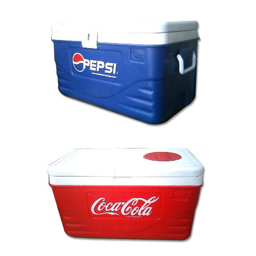 Plastic Ice Boxes At Rs 825 Unit Bawana Industrial Area