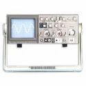 Analog and Digital Oscilloscopes