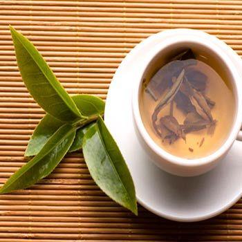 Cool Herbal Tea