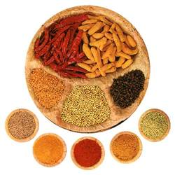 Cooking Spices (Whole & Ground)