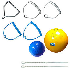 Athletics Equipment