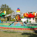 Amusement Water Park