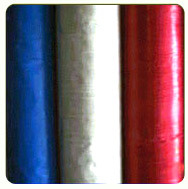 PE/PP Woven Fabric Laminated / Coated