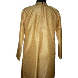 Mens Semi Formal Kurtas