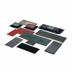 Steel Cliche Plate