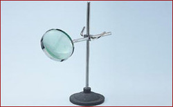 Magnifier With Stand