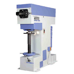 Optical Brinell Hardness Testing Machines