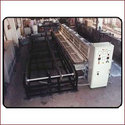 Conveyorised Electrical Furnace