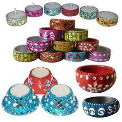 Lac Tea Light Candles