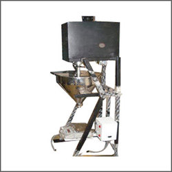 Semi Automatic Powder Filling Machines