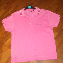 Girls Knitted T-Shirts